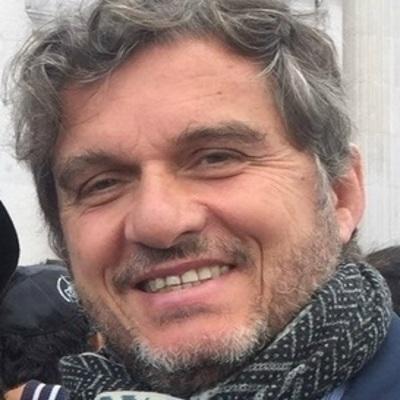 Philippe Bouvier